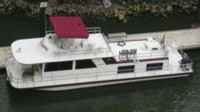 1997 GIBSON for sale houseboattrader.com 1