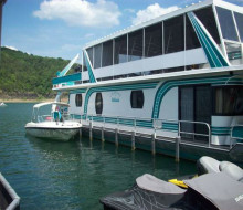 68 foot Jamestowner houseboat trader 1