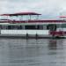 1986 STARDUST PHOENIX 64 houseboat trader 1