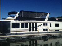 Lakeview Yachts Houseboat  houseboattrader 1
