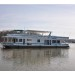 2005 Thoroughbred Reverse Floor Plan Houseboat