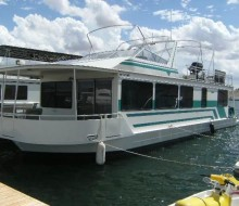 1994 Skipperliner 600