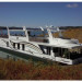 2008 SHARPE SPA HOUSEBOAT houseboat trader 1