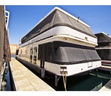 2004 SUMERSET HOUSEBOATS CUSTOM (SHARED OWNERSHIP)