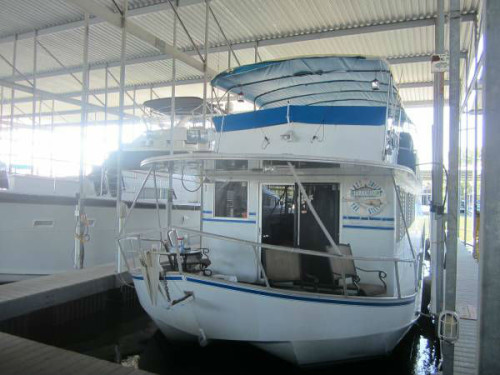 Houseboat Trader | Classifieds | Rentals | Sales - HouseboatTrader com